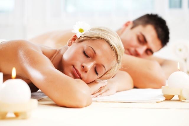 Serenity day per lui e lei spa a sorrento centro for Vasca da bagno per lui e per lei