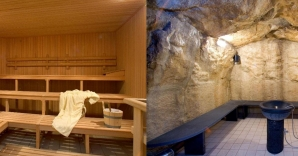 Le differenze tra Sauna e Bagno di Vapore